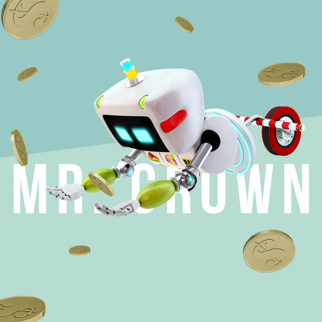 Mr Crown - CODERE